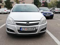 Opel astra H 1.7 Diesel 110 cai Anf 2008 în Acte Și Pe Carte