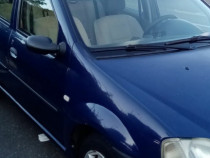 Dacia Logan 1.5 dci 2007 100000km perfect functionala