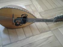 Mandolină veche Fab. Di .Mandolini