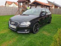 Audi A3 1,4 TFSI benzina 125cp Euro5