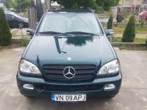Mercedes ML 270 CDI 4x4