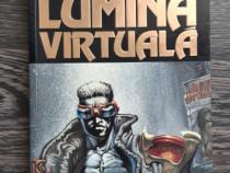 William gibson lumina virtuala