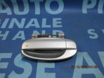 Manere portiere (exterior) Chevrolet Kalos; 96410236