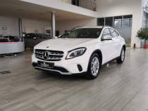 Mercedes-Benz GLA180