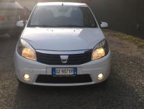 Dacia Sandero 1.4 GPL 2010 Clima,servo, Accept Variante