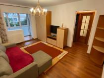 Apartament cu 3 camere - Complex / Stadion / Negoiu - Et.1