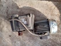 Motoare electrice, motoare electrice cu reductoare