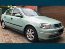 Opel astra h 1,6 benzină 124000km