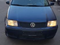 Volkswagen Polo 1,4 MPI 60 CP an 06.2001