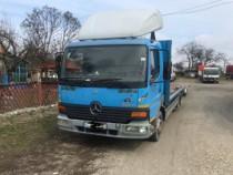 Mercedes Benz Atego