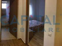 Apartament cu 2 camere decomandate, cartier Buna Ziua.