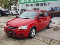 Opel Corsa,2005,1.0Benzina,AC,Finantare Rate