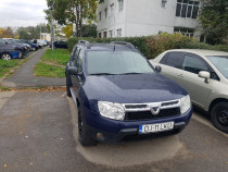 Dacia duster 2×4an,2012