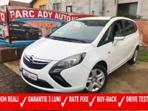 Opel zafira 2,0 cdti - euro 5 = rate fixe -buy back-garantie