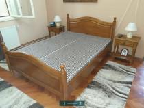 Mobila de dormitor din lemn