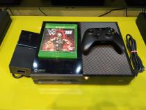 Consola Xbox One, peste 250 de jocuri: Fortnite, Minecraft