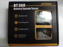 Tester universal baterii ( acumulatori ) auto 12v autool bt3