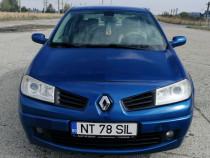 Renault megane 2 prestige 1.5, diesel, full options