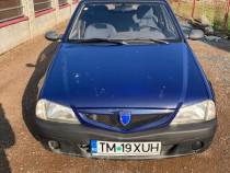 Dacia Solenza 1,9 diesel
