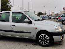 Renault clio 2 hatchback automata