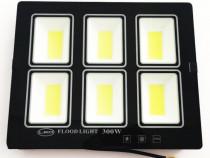Proiector LED 300w Slim pentru exterior