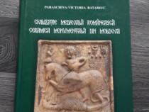 Victoria batatiuc civilizatie medievala romaneasca