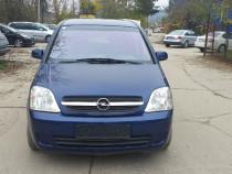 Opel Meriva 1,7 Diesel