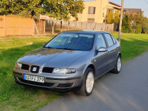 Seat leon 2005 1,6 benzina 105cp euro 4 germania /  golf 5