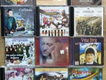 Cd colinde romanesti si starine pe compact disc si vinil
