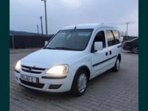 Opel combo 2007, 1.3 cdti = posibilitate rate