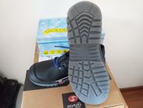 Pantofi de protectie cu bombeu Sixton Peak Kentucky marimea