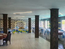 Restaurant  ,DN1 Paulesti