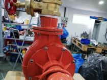 Pompa pentru irigat atasabila la motor marca Veneta MF/F2A