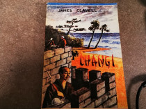 Changi. Editura Tribuna, 1992 - James Clavell