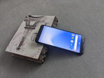 Google Pixel 3A Android11 Camera Foto Superba 64Gb 4G Lens O