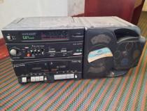 Radio casetofon vechi Sonashi