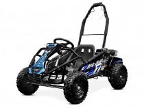 ATV Kart electric pentru copii NITRO GoKid Dirty 1000W 48V