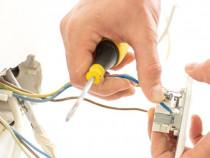 Electrician - reparatii electrice