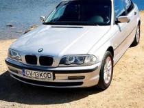 BMW seria 3 e 46