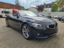 BMW Seria 4 Sportline 425d Cabriolet - TVA deductibil