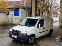 *Fiat Doblo 1.9JTD(105cp)*2003*