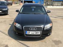 Audi A4 B7 2,5 tdi 2008 accept variante !!!