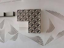Zugravit forme geometrice,zugraveala decorativa geometrice