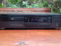 CD player Sony CDP-295 / Made in France