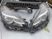 Far faruri cu lupa Toyota yaris 3 III Facelift 2017 , 2018
