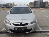 Opel Astra 1.7 CDTI 110 cp Inmatriculata RO Euro 5 Km Re