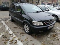 Opel Zafira 7 loc