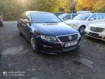 VW Passat b6 2.0TDI 140cp