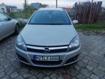 Opel Astra H an fabricatie 2007 1.9 cdti