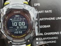 Casio G-shock GBD-H1000-1A7ER solar G-SQUAD nou garantie